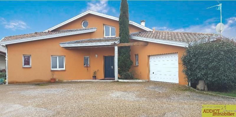 Vente maison / villa Secteur montastruc-la-conseillere 395000€ - Photo 1