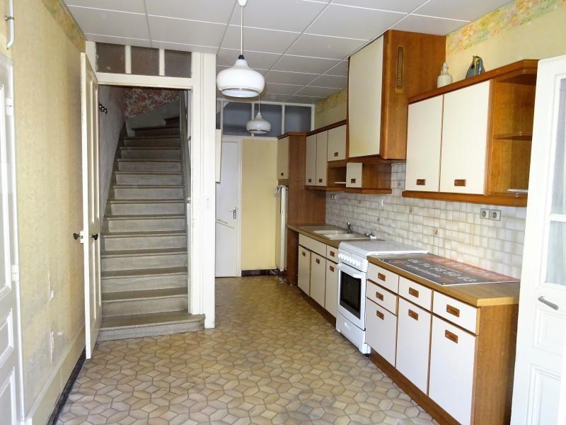 Sale house / villa St jean de bournay 139000€ - Picture 1