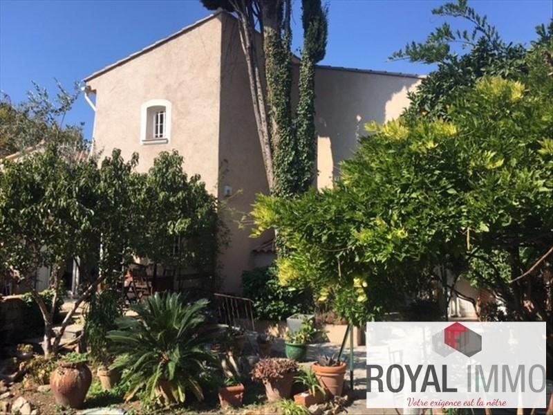 Deluxe sale house / villa Toulon 738000€ - Picture 1