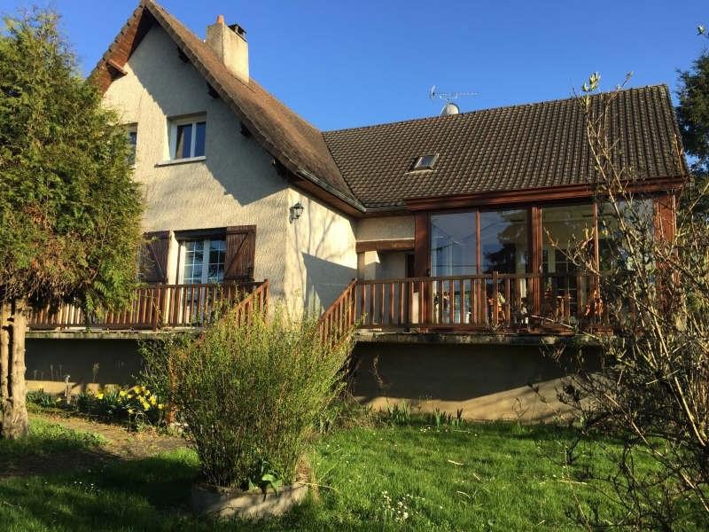 Vente maison / villa Poitiers 327600€ - Photo 1