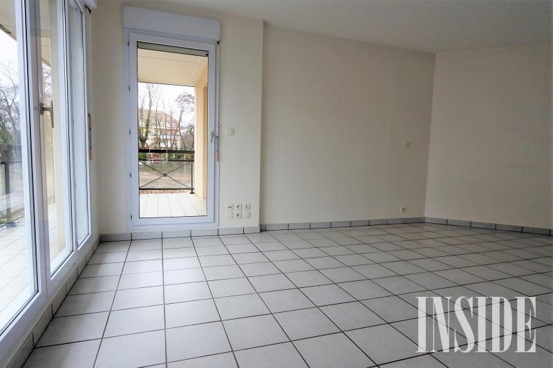 Rental apartment Ferney voltaire 1795€ CC - Picture 3