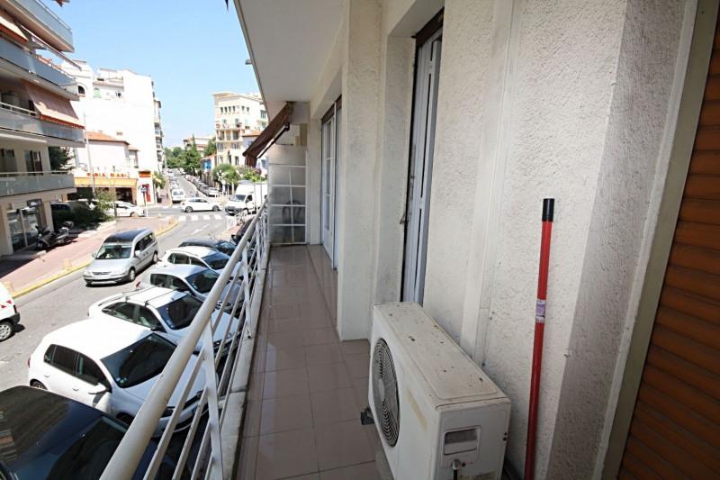 Vente appartement Juan-les-pins 129000€ - Photo 4