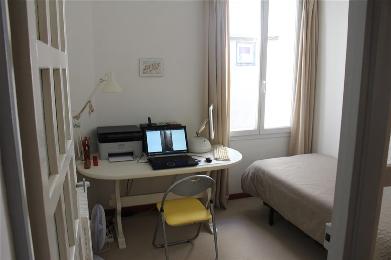 Sale apartment Sete 161000€ - Picture 8