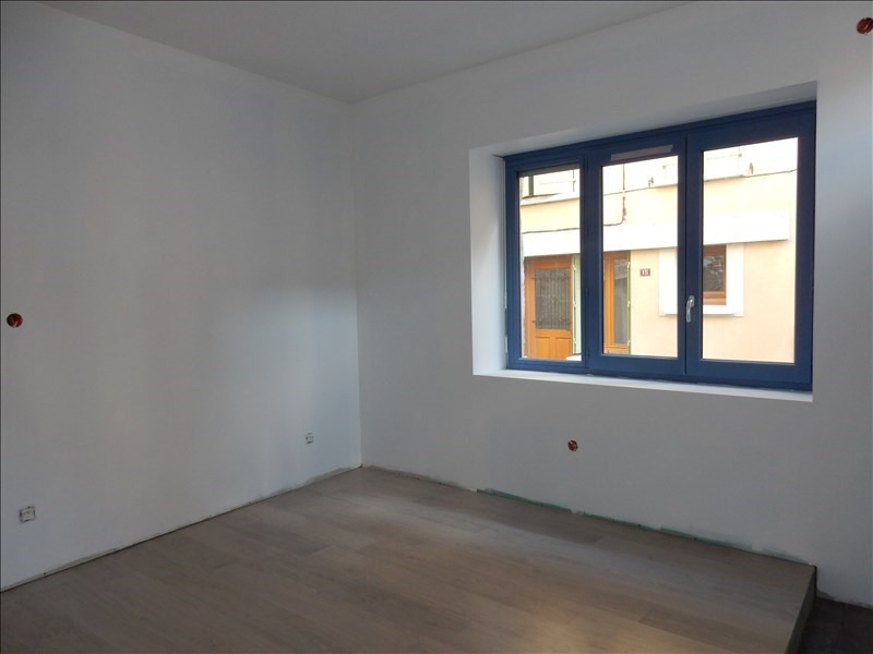 Vente maison / villa Condrieu 319000€ - Photo 4