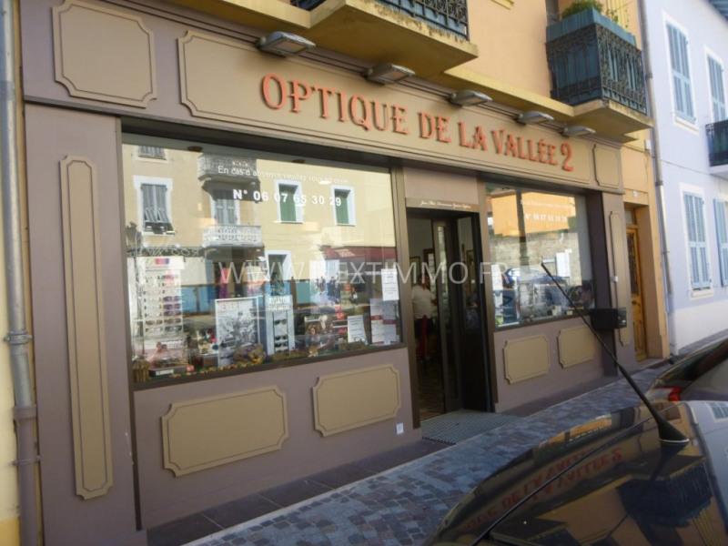 Verkauf boutique Roquebillière 128000€ - Fotografie 3