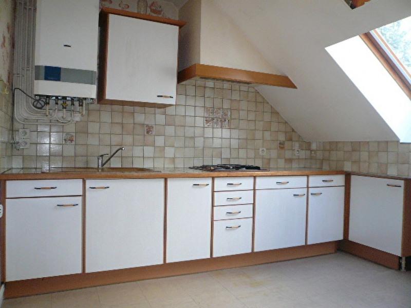 Location appartement Perigueux 501€ CC - Photo 1