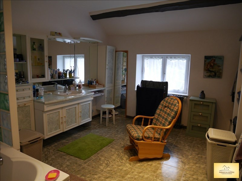 Sale house / villa Longnes 353000€ - Picture 15