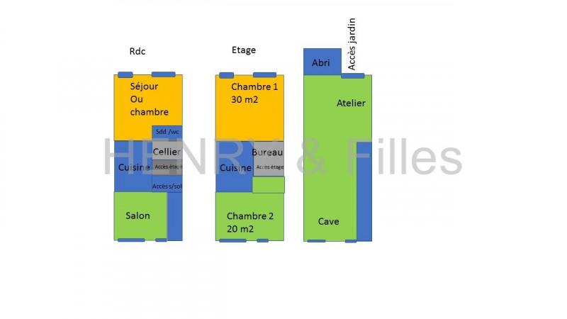 Sale house / villa Samatan 97200€ - Picture 16