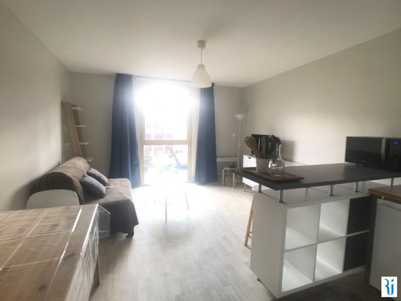 Alquiler  apartamento Rouen 590€ CC - Fotografía 4