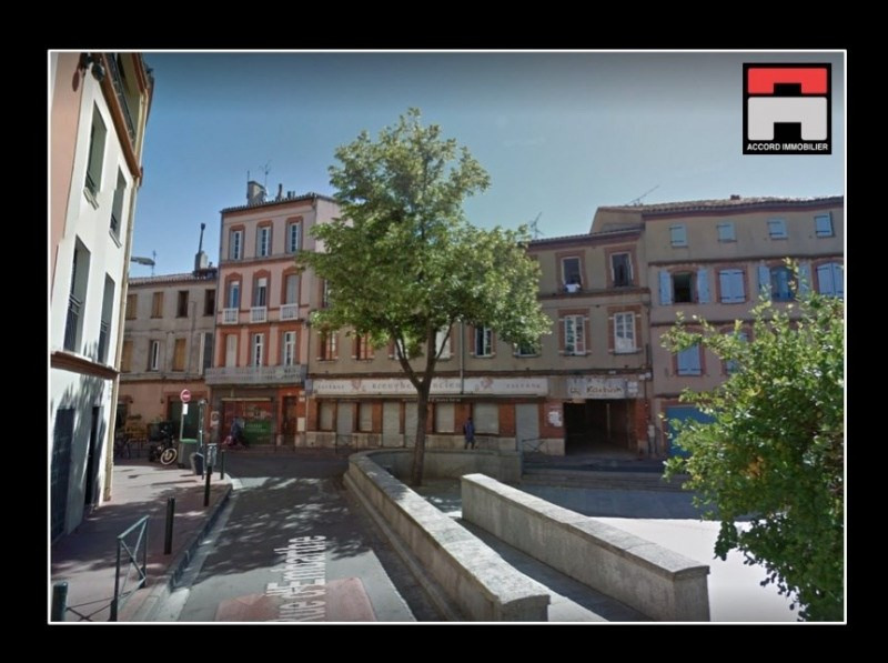 Vente local commercial Toulouse 214 000€ - Photo 8