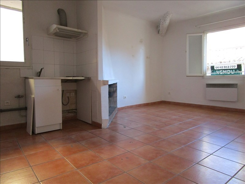 Vente appartement Aix en provence 180 000€ - Photo 1
