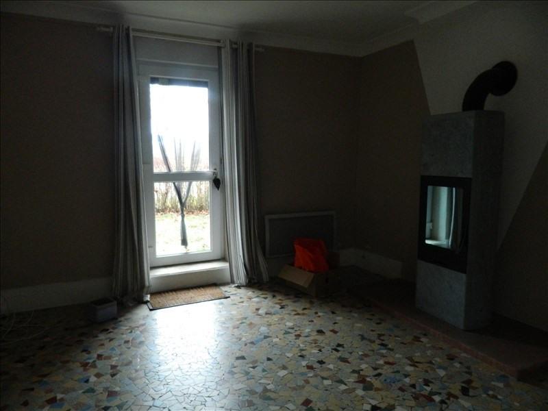Sale house / villa La pacaudiere 105000€ - Picture 4