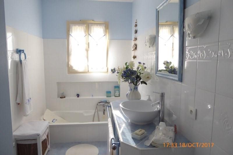 Sale house / villa Pazayac 292875€ - Picture 11