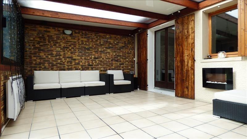 Vente maison / villa Dammarie les lys 296400€ - Photo 2