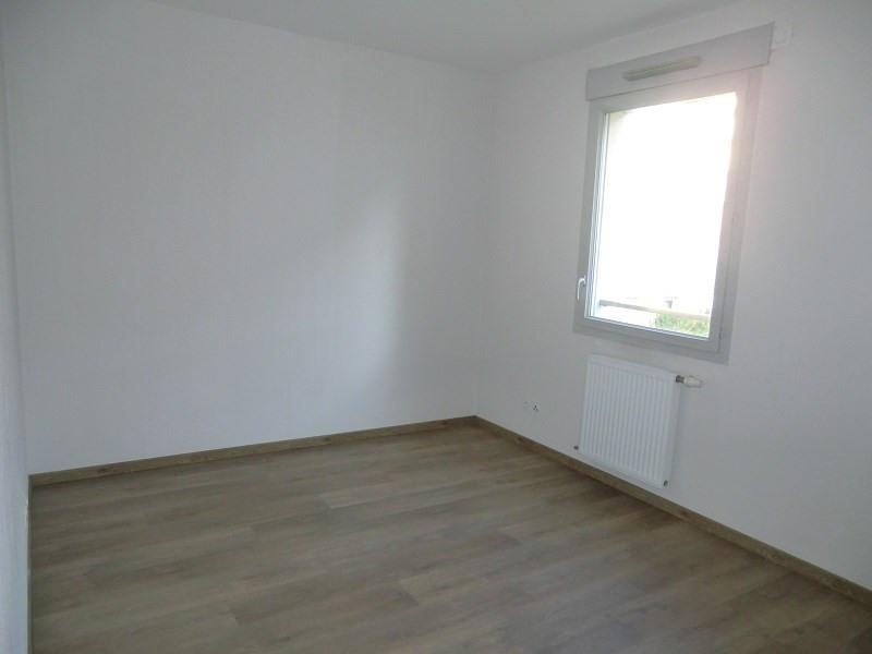 Rental apartment Aix les bains 786€ CC - Picture 4