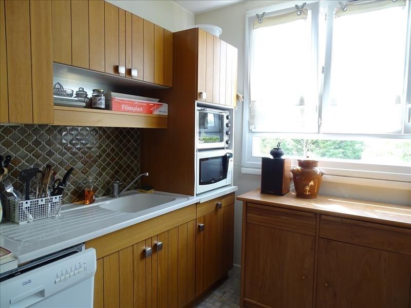 Sale apartment Senlis 180000€ - Picture 6