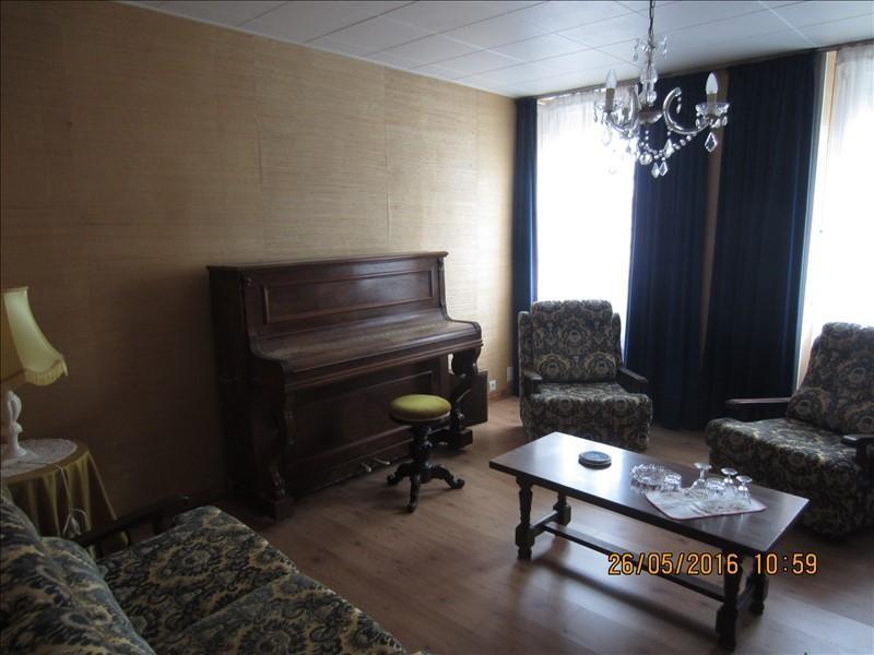 Sale house / villa St ciers sur gironde 79500€ - Picture 4