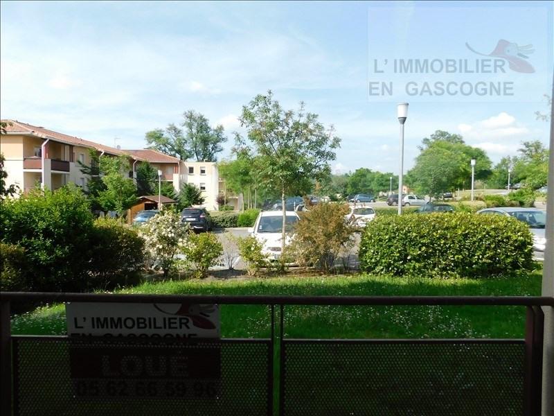Locação apartamento Auch 501€ CC - Fotografia 2