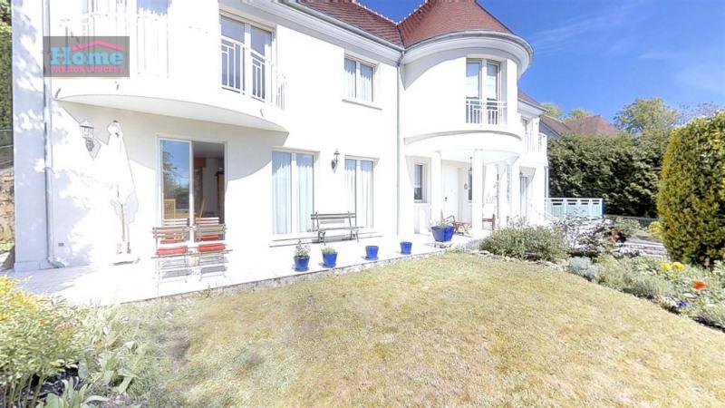 Vente de prestige maison / villa Le mesnil le roi 1250000€ - Photo 1