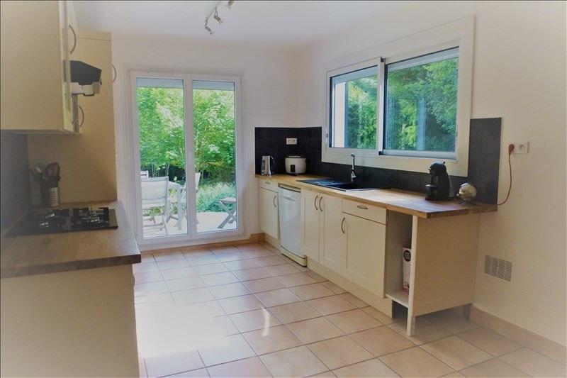Vente maison / villa Chavenay 890000€ - Photo 4
