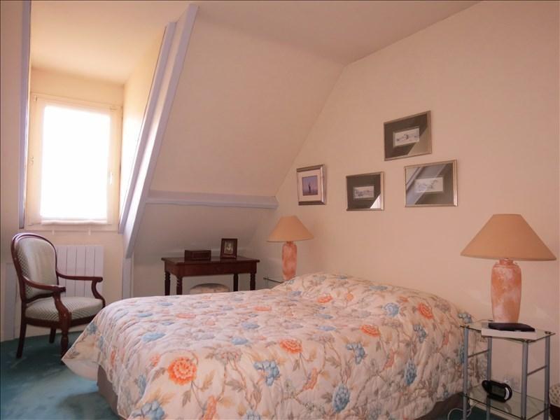 Vente maison / villa Chauvry 472000€ - Photo 7