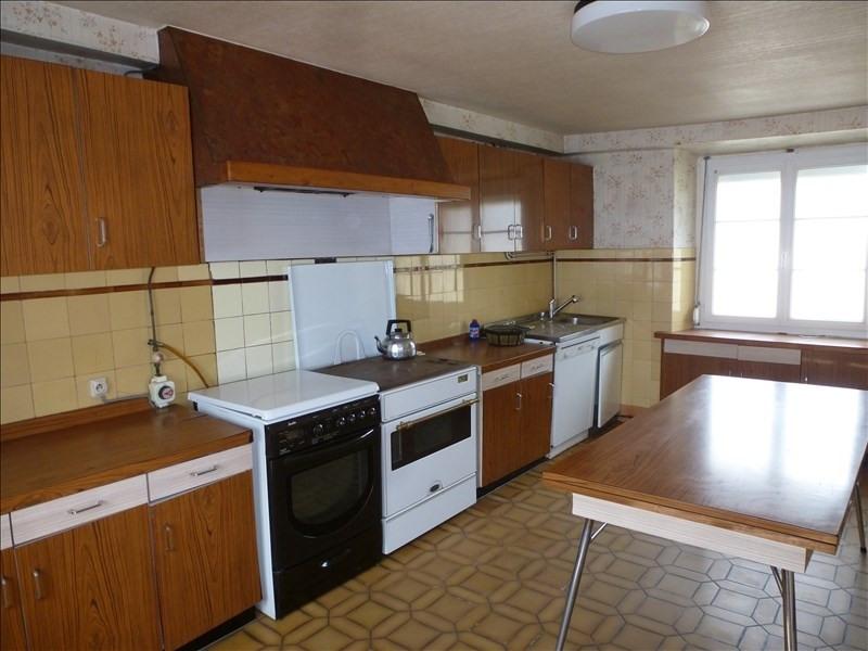 Sale house / villa St brieuc 75000€ - Picture 4