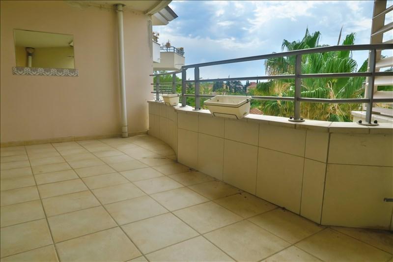 Sale apartment Aix en provence 359000€ - Picture 1