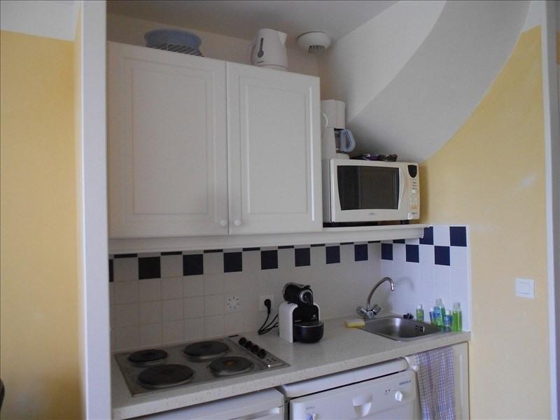 Vente maison / villa Talmont st hilaire 66500€ - Photo 4
