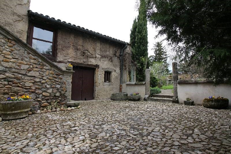 Deluxe sale house / villa Vourles 585000€ - Picture 8