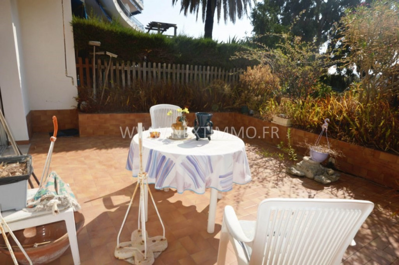 Sale apartment Menton 434 000€ - Picture 1