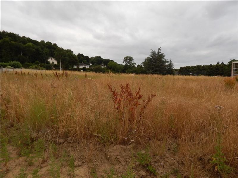 Vente terrain Vendome 64000€ - Photo 2