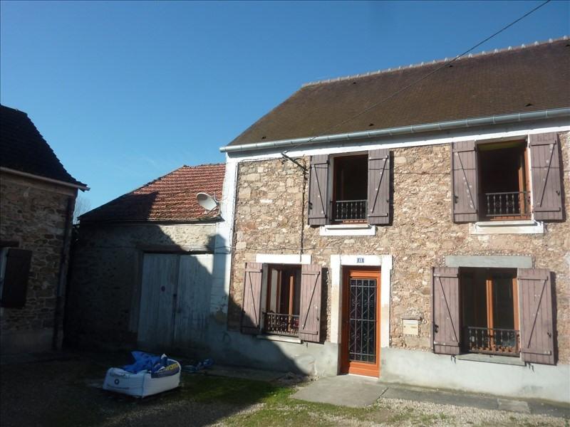 Sale house / villa Savigny le temple 183000€ - Picture 1