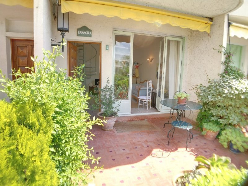 Vacation rental house / villa Ste maxime 1 260€ - Picture 2
