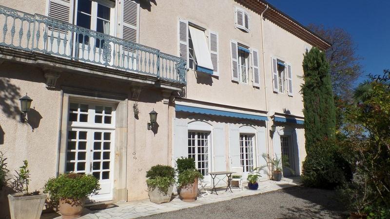 Vente de prestige maison / villa Montélimar 785000€ - Photo 5