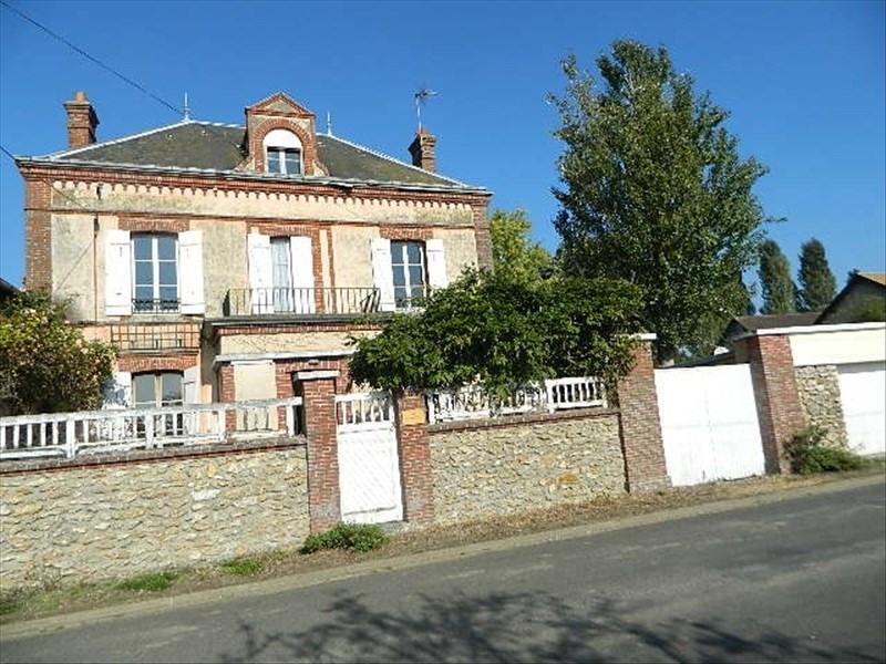 Venta  casa Nogent le roi 286200€ - Fotografía 1