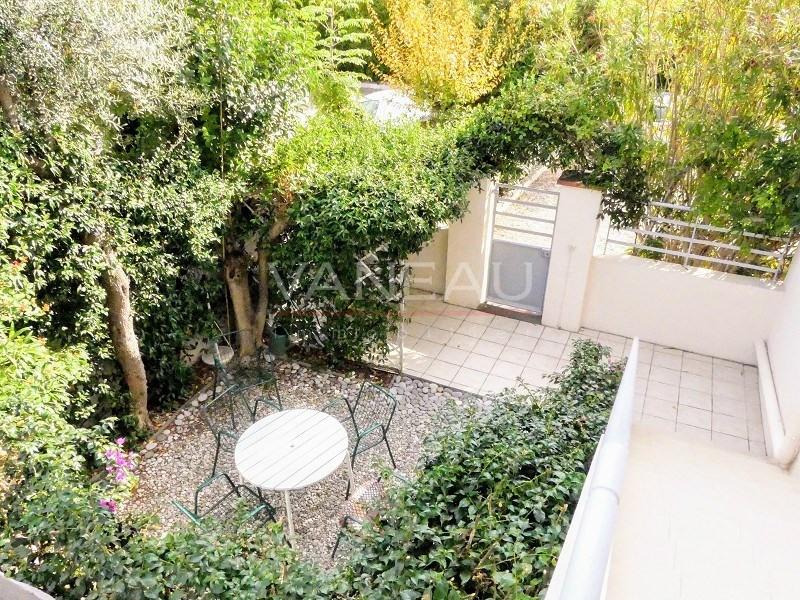 Vente de prestige appartement Juan-les-pins 350000€ - Photo 8