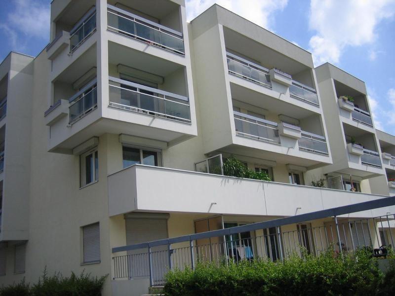 Location appartement Dijon 570€ CC - Photo 3