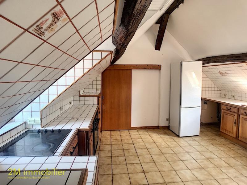 Rental apartment Melun 587€ CC - Picture 9