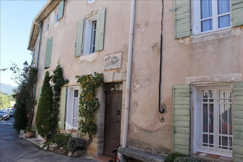 Verkoop  huis Le barroux 316000€ - Foto 1