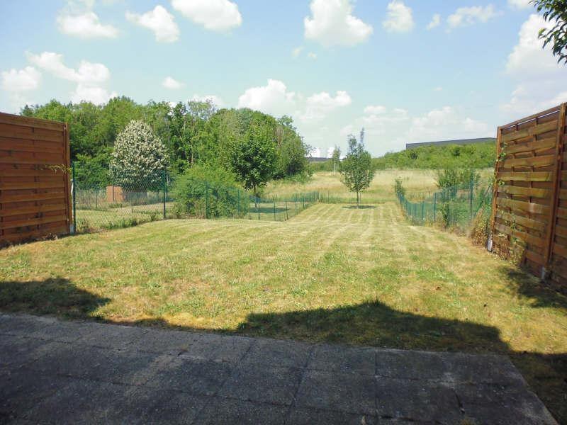Produit d'investissement maison / villa Poitiers 129300€ - Photo 3