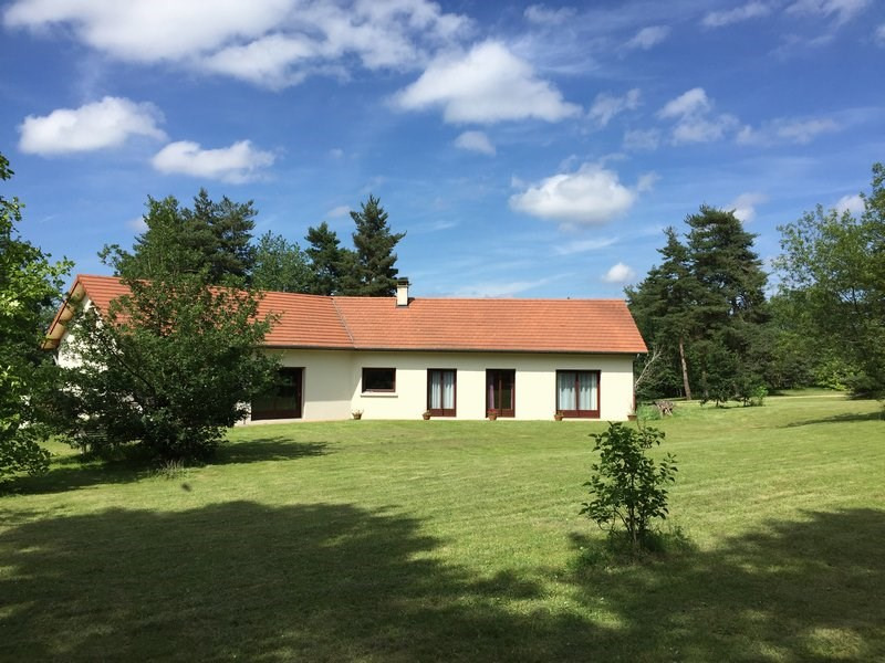 Sale house / villa St just st rambert 390 000€ - Picture 1
