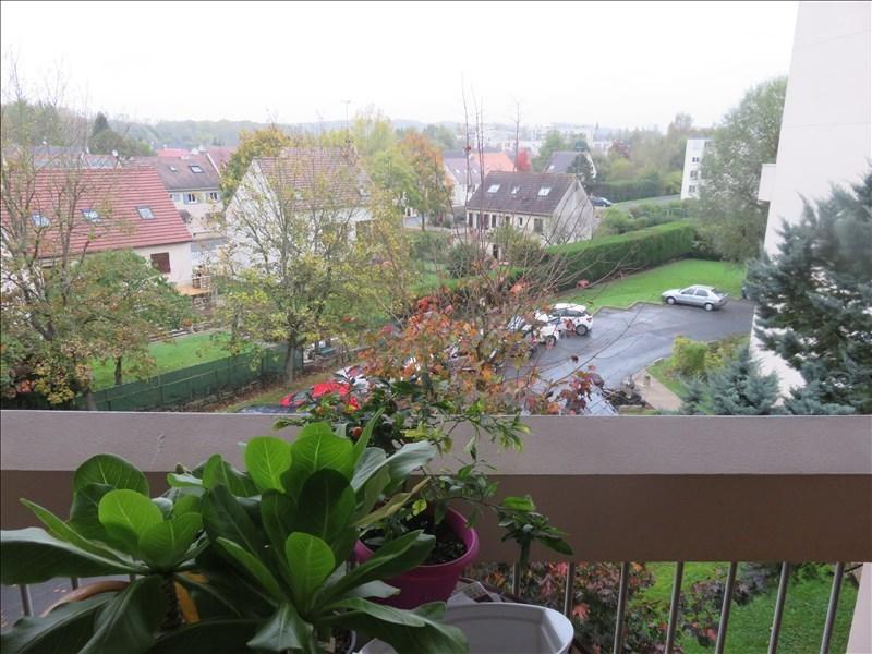 Vente appartement Meaux 177000€ - Photo 3