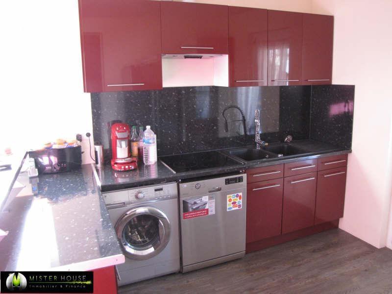 Sale house / villa Montauban 235000€ - Picture 8