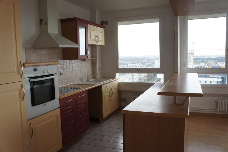 Vente appartement Herouville st clair 88 000€ - Photo 4