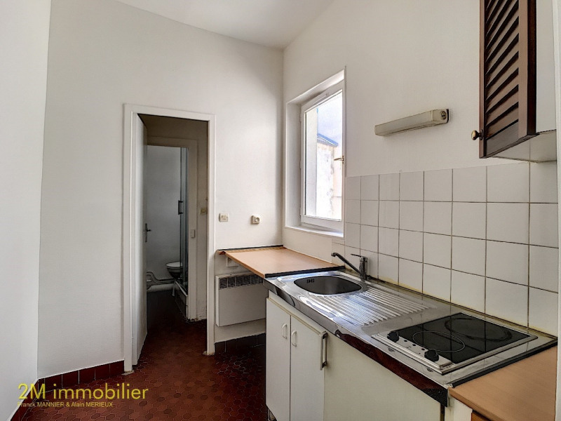 Location appartement Melun 440€ CC - Photo 2