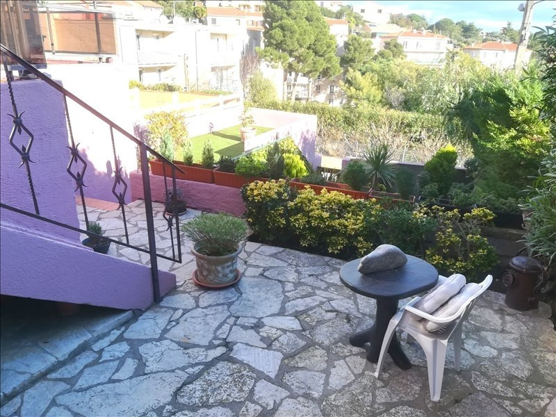 Vente maison / villa Port vendres 292 000€ - Photo 6