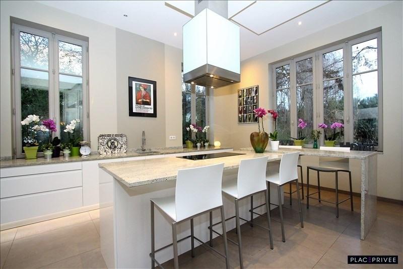 Deluxe sale house / villa Nancy 895000€ - Picture 7
