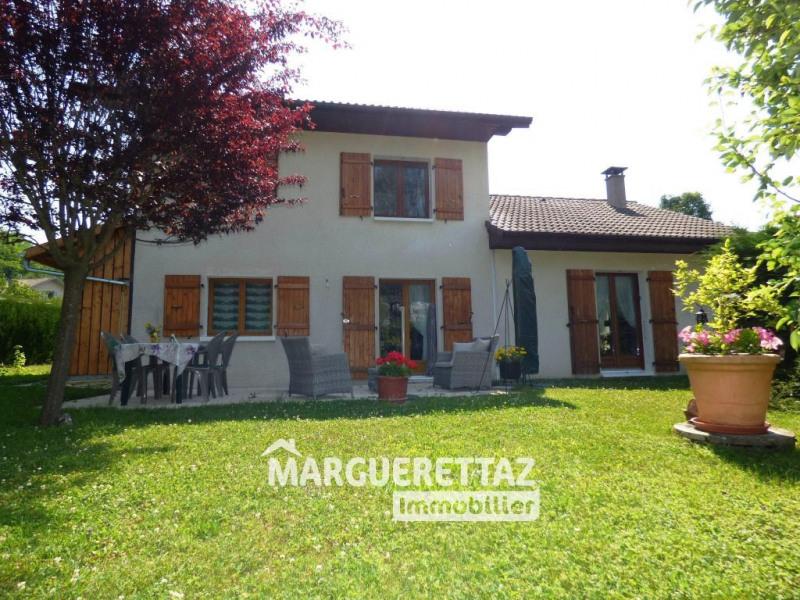 Sale house / villa Taninges 316000€ - Picture 2