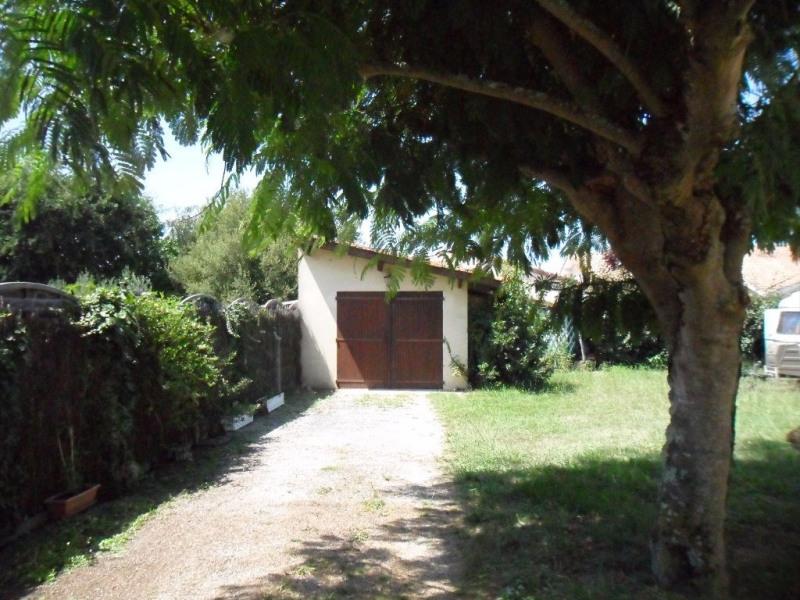 Vente maison / villa Gujan mestras 320000€ - Photo 5
