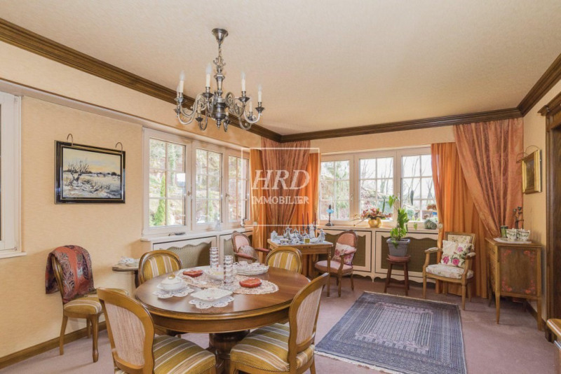 Immobile residenziali di prestigio casa Obernai 1630000€ - Fotografia 8